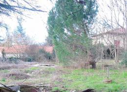 Terrain Vernet les Bains &bull; <span class='offer-area-number'>880</span> m² environ