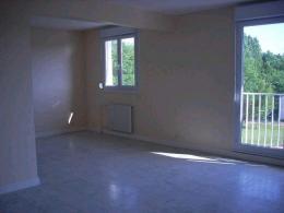 Location Appartement 4 pièces Diou