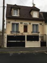 Achat Maison 7 pièces Pierrefitte sur Seine