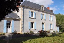 Achat Maison 5 pièces St Laurent de la Salle