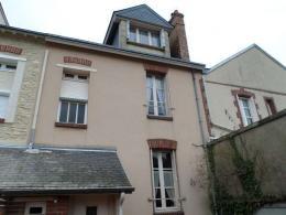 Achat Maison 4 pièces Chartres