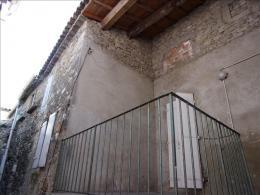 Achat Maison 4 pièces Moussac