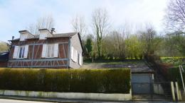 Location Maison 3 pièces Pavilly