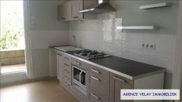 Location Appartement 2 pièces Vals Pres le Puy