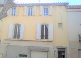 Achat Immeuble Florensac