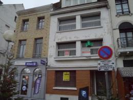 Achat Hôtel particulier 8 pièces St Omer