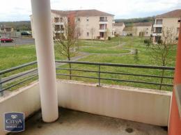 Location Appartement 3 pièces Gond Pontouvre