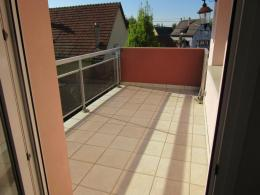 Location Appartement 2 pièces Herrlisheim
