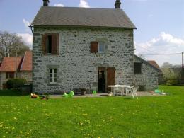 Location Maison 5 pièces St Silvain Montaigut