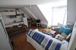 Achat Appartement 3 pièces Pleurtuit