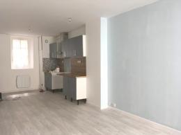 Location Appartement 2 pièces Crest