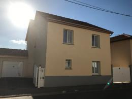 Achat Maison 5 pièces Dombasle sur Meurthe