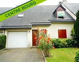 Location Maison 5 pièces Le Verger