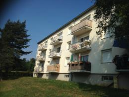 Location Appartement 4 pièces Pfetterhouse