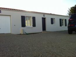 Location Maison 4 pièces St Pierre d Oleron