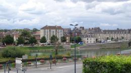 Location Appartement 2 pièces Pontoise