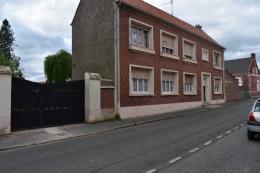 Achat Maison 10 pièces Avesnes le Sec