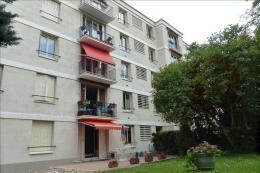 Achat Appartement 4 pièces Villemomble