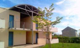 Location Appartement 2 pièces Saintes