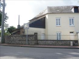 Location Maison 3 pièces Fauville en Caux