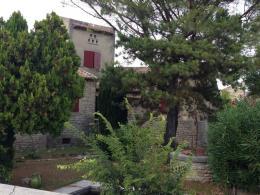 Location Maison 7 pièces Uzes
