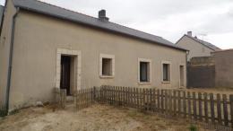 Location Maison 4 pièces Thouarce