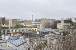 Achat Appartement 3 pièces Paris 16