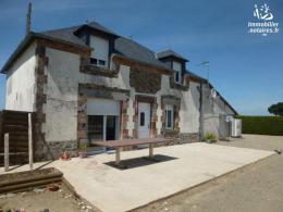 Achat Maison 6 pièces Chatillon sur Colmont
