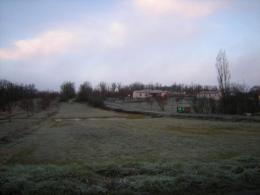 Achat Terrain Lalbenque