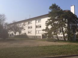 Location Appartement 3 pièces Pont de Roide