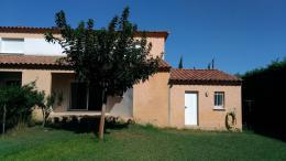 Location Maison 4 pièces Tarascon