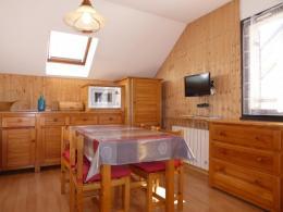 Achat Appartement 2 pièces Le Bourg d Oisans