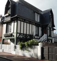 Achat Maison 7 pièces Deauville