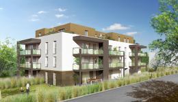 Achat Appartement 3 pièces Bischwiller