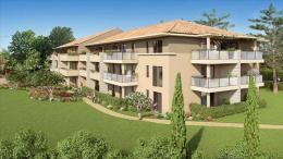 Achat Appartement 3 pièces Puyricard