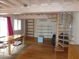Location Appartement 3 pièces Gan