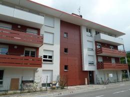 Location Appartement 3 pièces Bons en Chablais