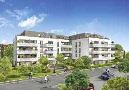 Achat Appartement 4 pièces Eckbolsheim