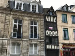 Location Maison 5 pièces Rouen