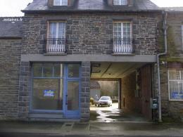 Achat Maison Gouarec