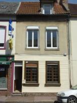 Location Maison Abbeville