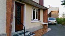 Achat Maison Chaumont Porcien