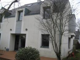 Achat Maison 8 pièces Nantes