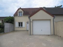 Location Maison 4 pièces St Jean de Braye