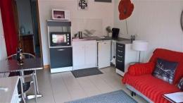 Location Appartement 2 pièces Le Chay