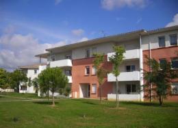 Location Appartement 2 pièces Gaillac