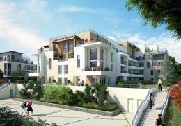 Achat Appartement 4 pièces Louveciennes