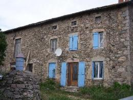 Achat Maison 4 pièces St Pierre du Champ