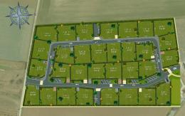 Terrain Cire d Aunis &bull; <span class='offer-area-number'>398</span> m² environ