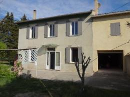 Location Maison 6 pièces Loriol du Comtat